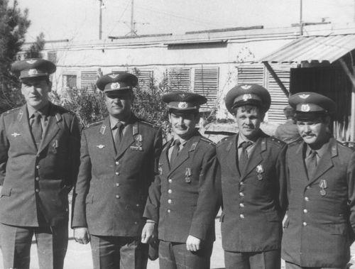 Фото из архива Корсакова А,В.