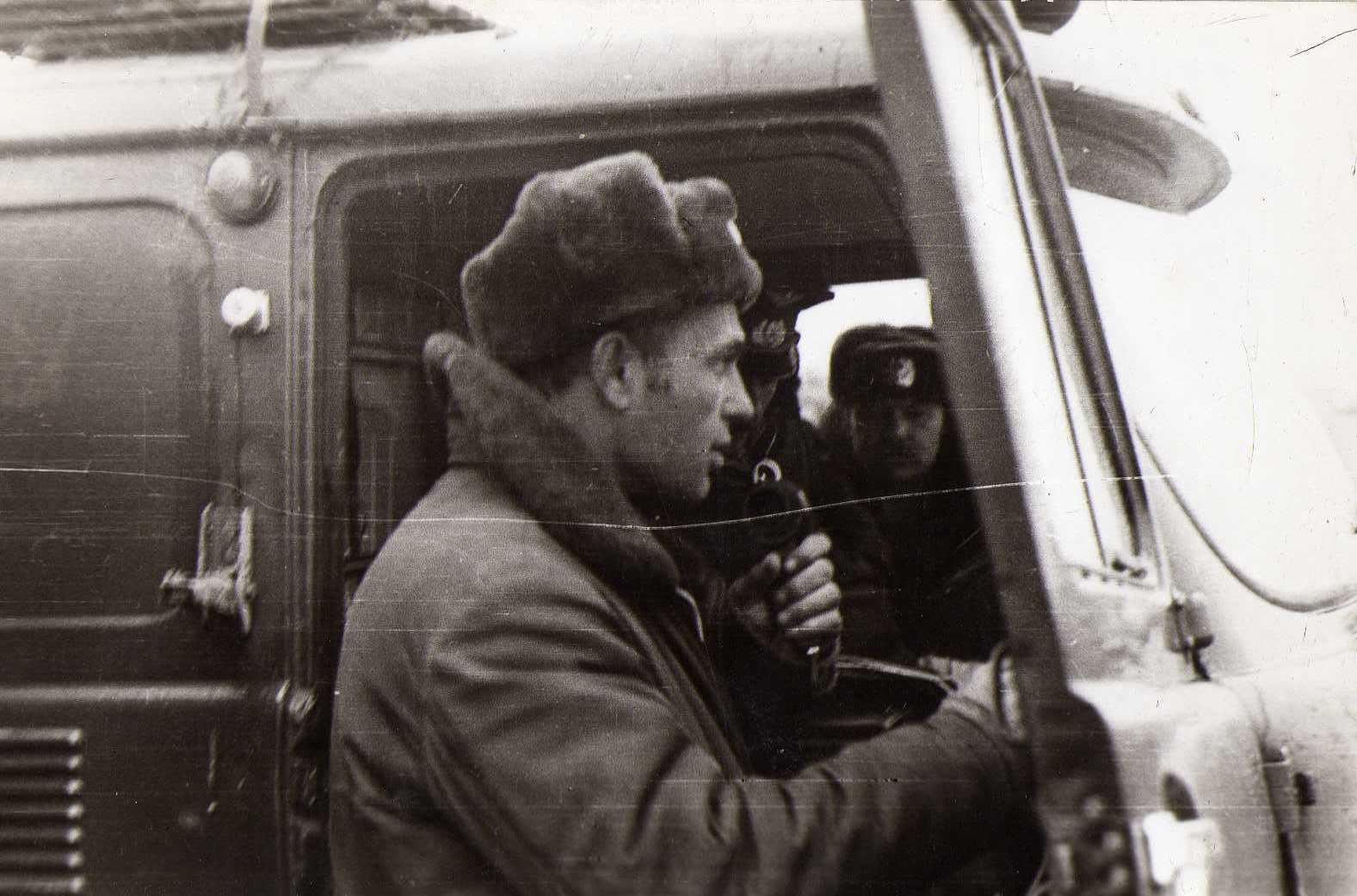 Архив Беличенко В.С.