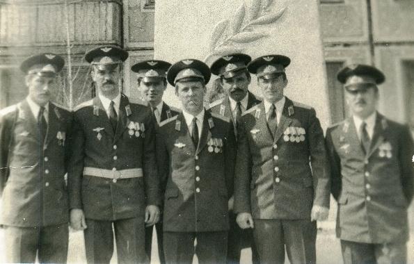 Архив Шмелева Г.В.