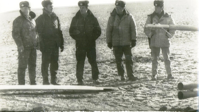 Архив Шмелёва Г.В.