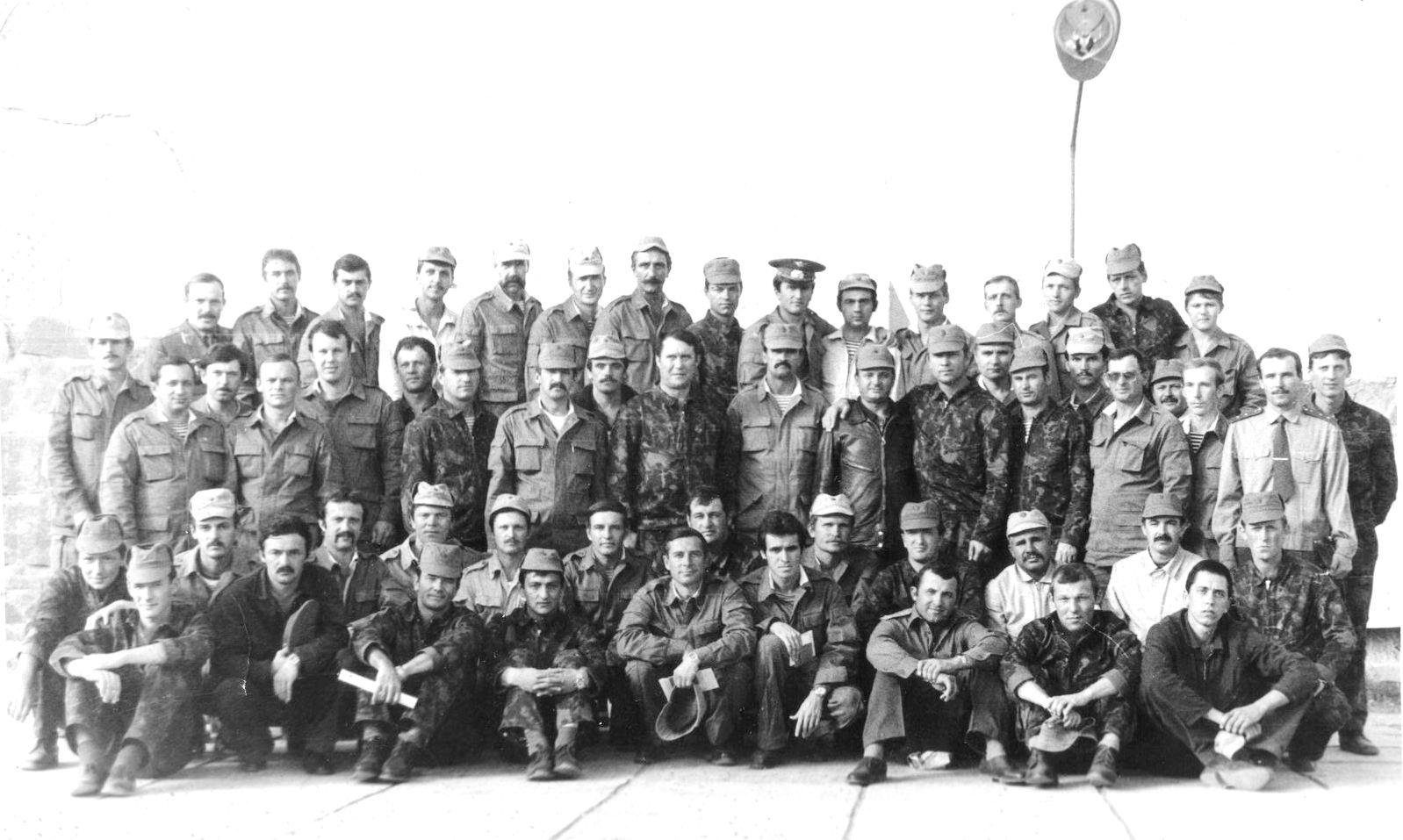 Фото из архива Купцова Д.Н.