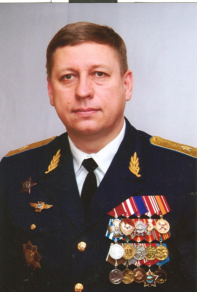 Фото из архива Шипачева К.А.