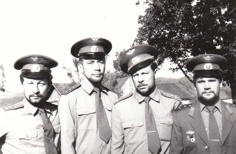 Фото из архива Кравченко С.А.